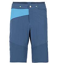 La Sportiva TX Short - kurze Kletter- und Boulderhose - Herren, Blue