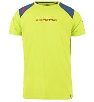 La Sportiva TX Top - T-Shirt Bergsport - Herren, Light Green