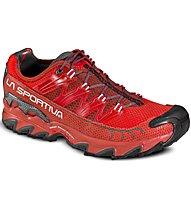 La Sportiva Ultra Raptor - Trailrunningschuh - Herren, Red/Red