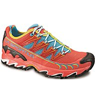 La Sportiva Ultra Raptor - Trailrunningschuhe - Damen, Red