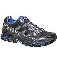 La Sportiva Ultra Raptor - Trailrunningschuh - Damen, Grey/Blue