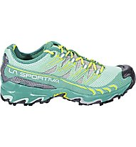 La Sportiva Ultra Raptor - Trailrunningschuh - Damen, Green