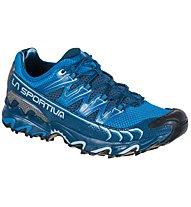 La Sportiva Ultra Raptor - Trailrunningschuh - Herren, Blue/Light Blue