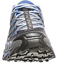La Sportiva Ultra Raptor - Trailrunningschuh - Damen, Grey/Blue