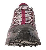 La Sportiva Ultra Raptor - Trailrunningschuh - Damen, Grey/Red
