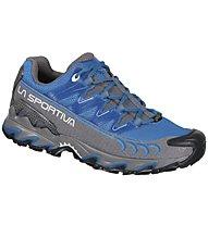 La Sportiva Ultra Raptor GORE-TEX - Trailrunningschuh - Damen, Light Blue/Grey