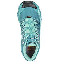 La Sportiva Ultra Raptor GORE-TEX - Trailrunningschuh - Damen, Emerald