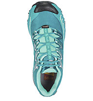 La Sportiva Ultra Raptor GORE-TEX - scarpe trailrunning - donna, Emerald