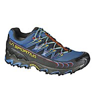 La Sportiva Ultra Raptor GORE-TEX - Trailrunningschuh - Herren, Blue/Red