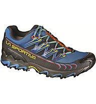La Sportiva Ultra Raptor GORE-TEX - scarpe trail running - uomo, Blue/Red