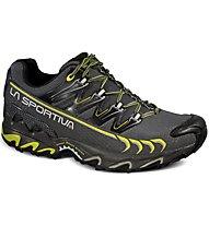 La Sportiva Ultra Raptor GORE-TEX - Trailrunningschuh - Herren, Grey/Green
