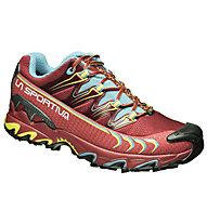 La Sportiva Ultra Raptor GTX - Trailrunningschuh - Damen, Red