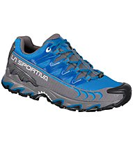 La Sportiva Ultra Raptor GORE-TEX - Trailrunningschuh - Damen, Light Blue/Grey