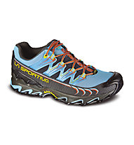 La Sportiva Ultra Raptor GORE-TEX - Trailrunningschuh - Damen, Blue/Red