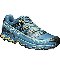 La Sportiva Ultra Raptor GORE-TEX - scarpe trail running - donna, Light Blue