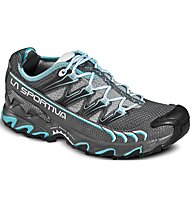 La Sportiva Ultra Raptor - Trailrunningschuh - Damen, Grey