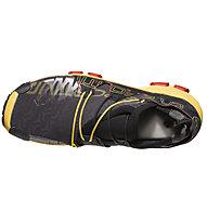 La Sportiva Unika - Trailrunning-Schuh - Herren, Black