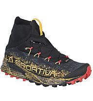 La Sportiva Uragano GORE-TEX - Trailrunningschuh Winter - Herren, Black
