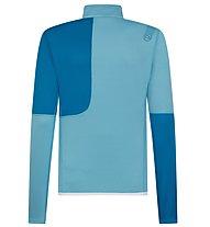 La Sportiva Vibe Jkt - Isolationsjacke - Damen, Light Blue/Blue