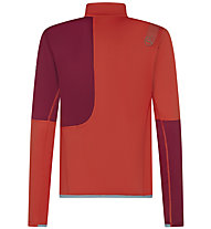 La Sportiva Vibe Jkt - Isolationsjacke - Damen, Orange/Red