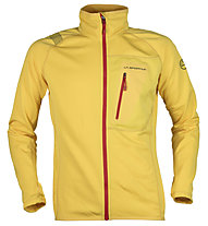 La Sportiva Voyager 2.0 Jacket, Yellow