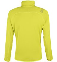 La Sportiva Voyager 2.0 - giacca in pile - uomo, Light Yellow