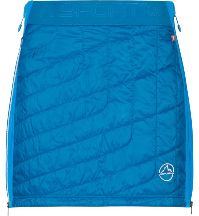 La Sportiva Warm Up Primaloft - Winterrock - Damen, Light Blue