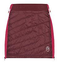 La Sportiva Warm Up Primaloft - Winterrock - Damen, Pink
