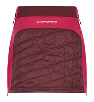La Sportiva Warm Up Primaloft - gonna - donna, Pink