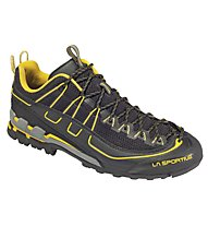 La Sportiva Xplorer, Black/Yellow