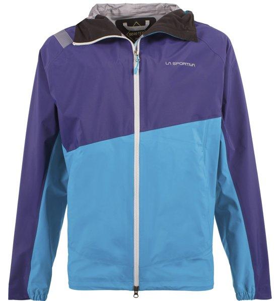 La Sportiva Zagros GTX - giacca in GORE-TEX - uomo  03a24163cb3