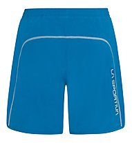 La Sportiva Zen Short - Trailrunning Laufhose - Damen, Blue
