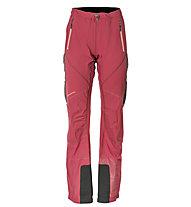 La Sportiva Zenit - Skitourenhosen - Damen, Red