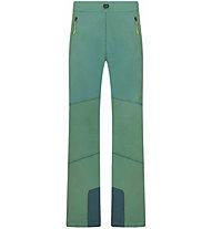 La Sportiva Zenit 2.0 - pantaloni sci alpinismo - donna, Dark Green