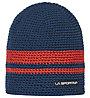 La Sportiva Zephir - berretto sci alpinismo, Blue/Red