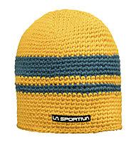 La Sportiva Zephir - Mütze Skitouren, Yellow