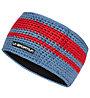 La Sportiva Zephir - Stirnband Skitouren, Blue/Red