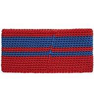 La Sportiva Zephir - fascia paraorecchie, Red/Blue