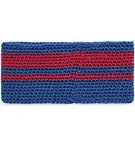 La Sportiva Zephir - fascia paraorecchie, Blue/Pink