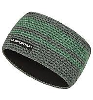 La Sportiva Zephir - Stirnband Skitouren, Dark Green/Green