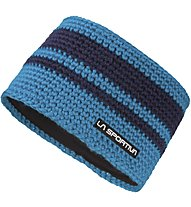 La Sportiva Zephir - Stirnband Skitouren, Blue/Light Blue