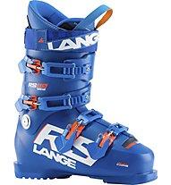 Lange RS 110 Wide - scarponi sci alpino, Blue