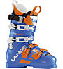 Lange RS 130 - scarpone sci alpino, Blue/Orange