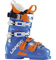 Lange RS 130 - scarpone sci alpino - uomo, Blue/Orange