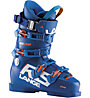 Lange RS 130 Wide - scarpone sci alpino - uomo, Blue/Orange/White