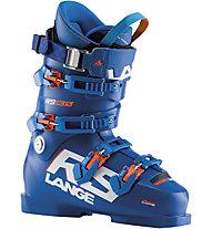 Lange RS 130 Wide - scarpone sci alpino - uomo, Blue/Orange/White