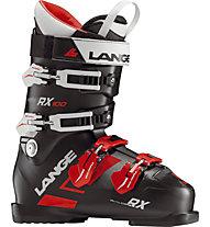 Lange RX 100 - scarpone sci alpino, Black/Red