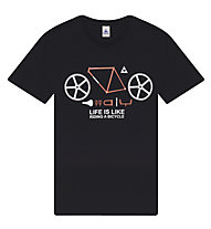 Le Coq Sportif Fanwear Nr.7 - T-Shirt, Black