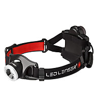 LED Lenser H7R.2 - Stirnlampe, Red/Black