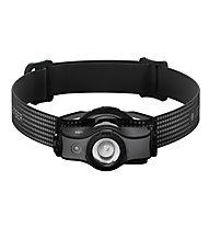 LED Lenser MH5 - Stirnlampe, Black/Grey